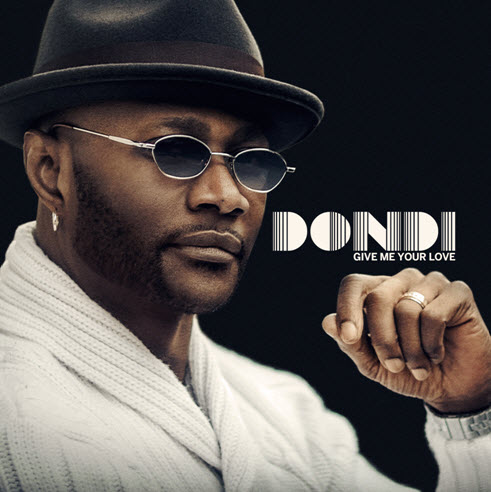 Dondi-Cover